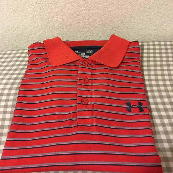 """Under Armour Other - 2- Pack Under Armor Golf """"Polo"""""""